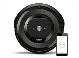 iRobot Roomba e5 (black 5158)